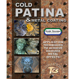TCS Classes 200208 Metal Coatings and Patinas Class - February 8