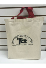 Just Sculpt TCS Limited Edition Tote Bag