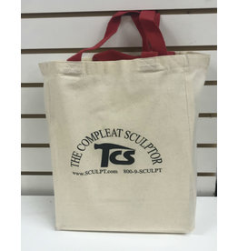 Just Sculpt TCS Limited Edition Tote Bag
