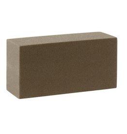 """Desert Foam 2""""x4""""x12"""" Block"""