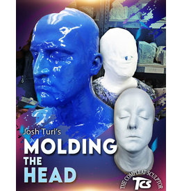 Designs To Deceive 200613 Life casting – Molding the head Workshop JTM June 13th 11am-4pm