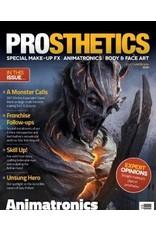 Gorton Studios Prosthetics Magazine #5