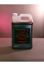 Designs To Deceive No Trace Blood AB Pump Gallon