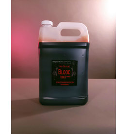 Designs To Deceive No Trace Blood A Light Blood Gallon