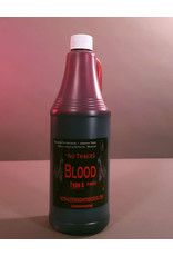 Designs To Deceive No Trace Blood A Light Blood 32oz