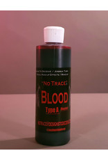 Designs To Deceive No Trace Blood A Light 8oz