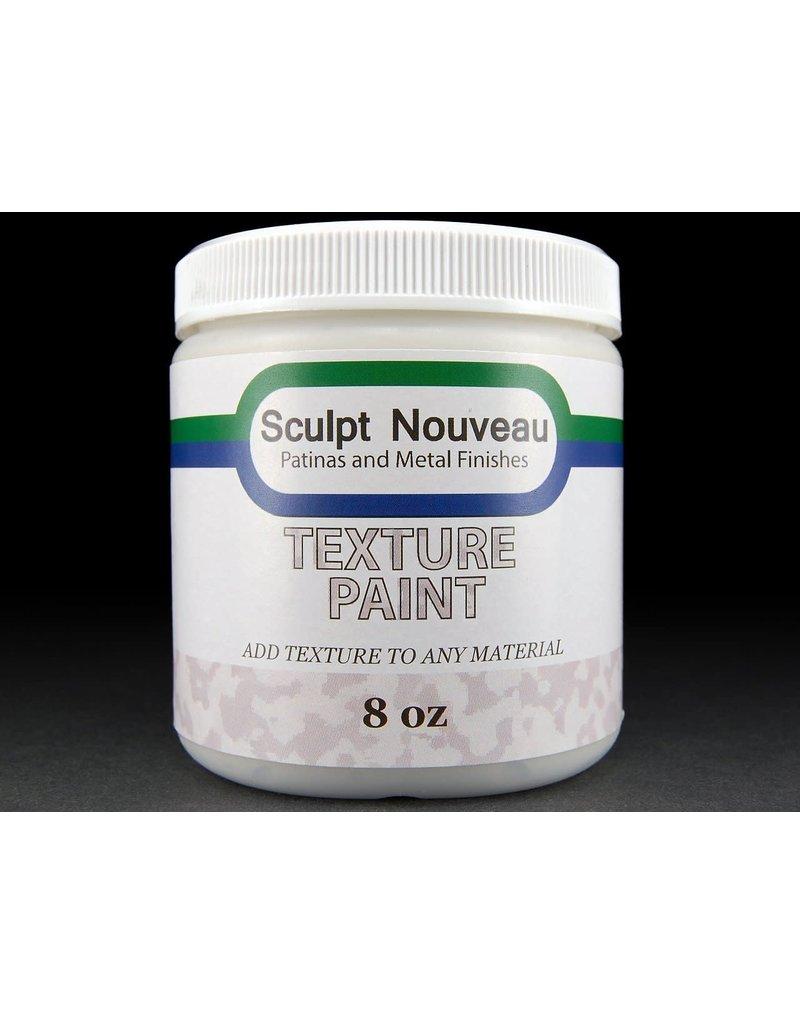 Sculpt Nouveau Texture Paint 8oz
