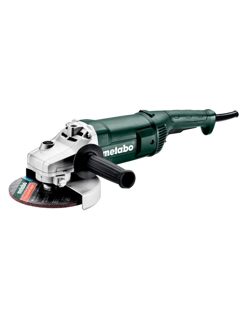 Metabo Metabo 7in Angle Grinder W2200-180