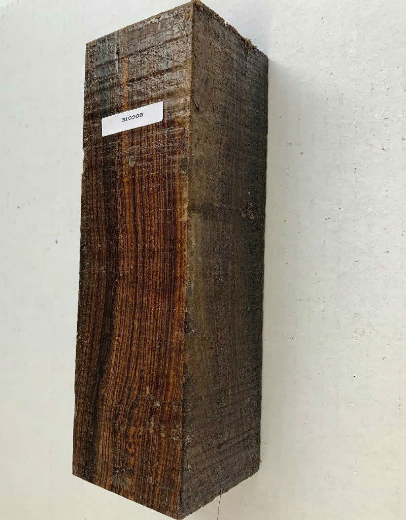 Just Sculpt Bocote 3x3x12