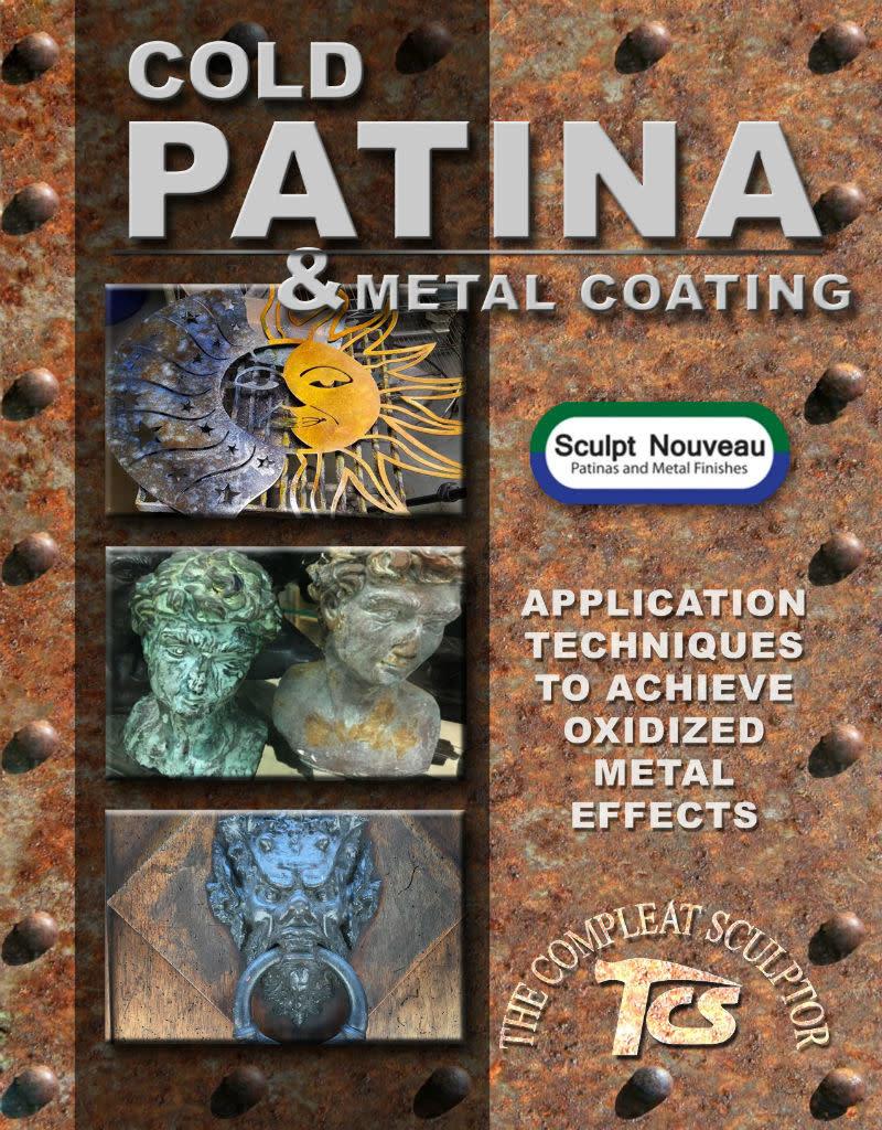 TCS Classes 200425 Metal Coatings and Patinas Class - April 25
