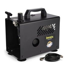 Iwata Smart Jet Pro 110-120V Airbrush Compressor
