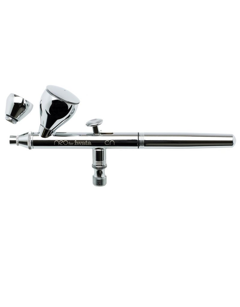 Iwata NEO for Iwata CN Gravity Feed Dual Action Airbrush