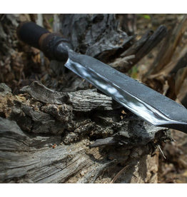 "Just Sculpt 6.1"" Carpenters Drawknife"