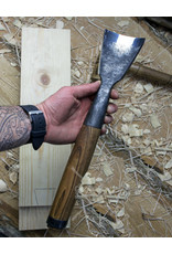 Just Sculpt Roundwood Timber Framing Gouge 2,5in