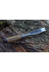 Just Sculpt Straight Timber Framing Gouge 35mm