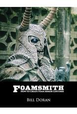 "Foamsmith ""How to Create Foam Armor"" Book"