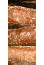 Stone Translucent Orange Alabaster Per Pound