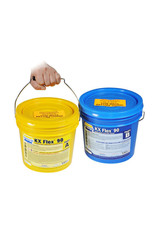 Smooth-On KX Flex™ 90 2 Gallon Kit