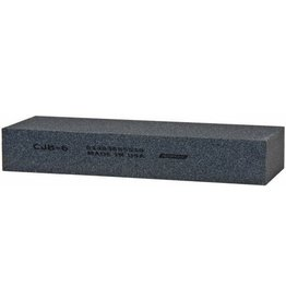 Norton Coarse Crystolon Sharpening Stone 6x2x1