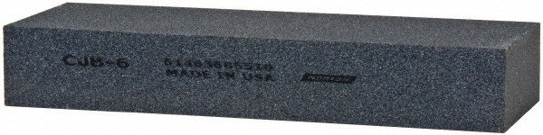 Coarse Crystolon Sharpening Stone 6x2x1