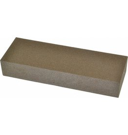 Coarse India Sharpening Stone 6x2x1