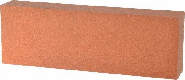 Fine India Sharpening Stone 6x2x1