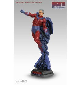 Sideshow Collectables Magneto Polystone Statue