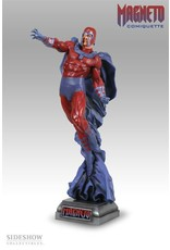 Sideshow Collectibles Magneto Polystone Statue Sideshow