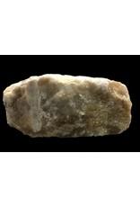 Stone 7lb New Gold Alabaster 8x5x4 #291039