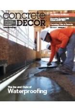 Just Sculpt Free Concrete Decor Magazine Online