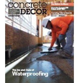 Free Concrete Decor Magazine Online
