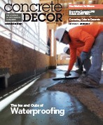Free Concrete Decor Magazine Online