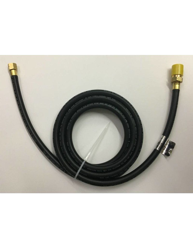 10' Hose for the Insto Torch #4