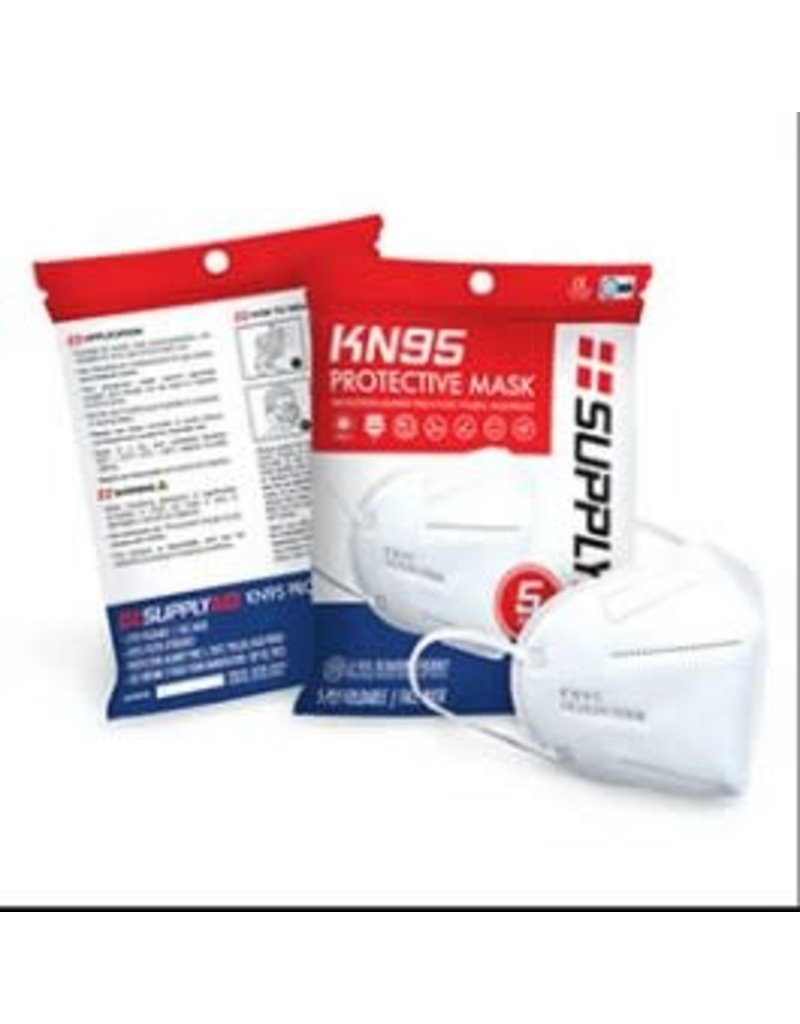 KN95 Mask 5pack