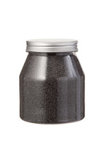 Coarse Black Sand 46oz