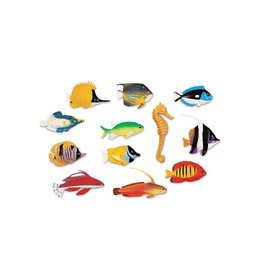 Learning Resources - Educational Insights Fish Creatures 60pc