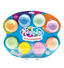 Learning Resources - Educational Insights Playfoam Combo 8pack