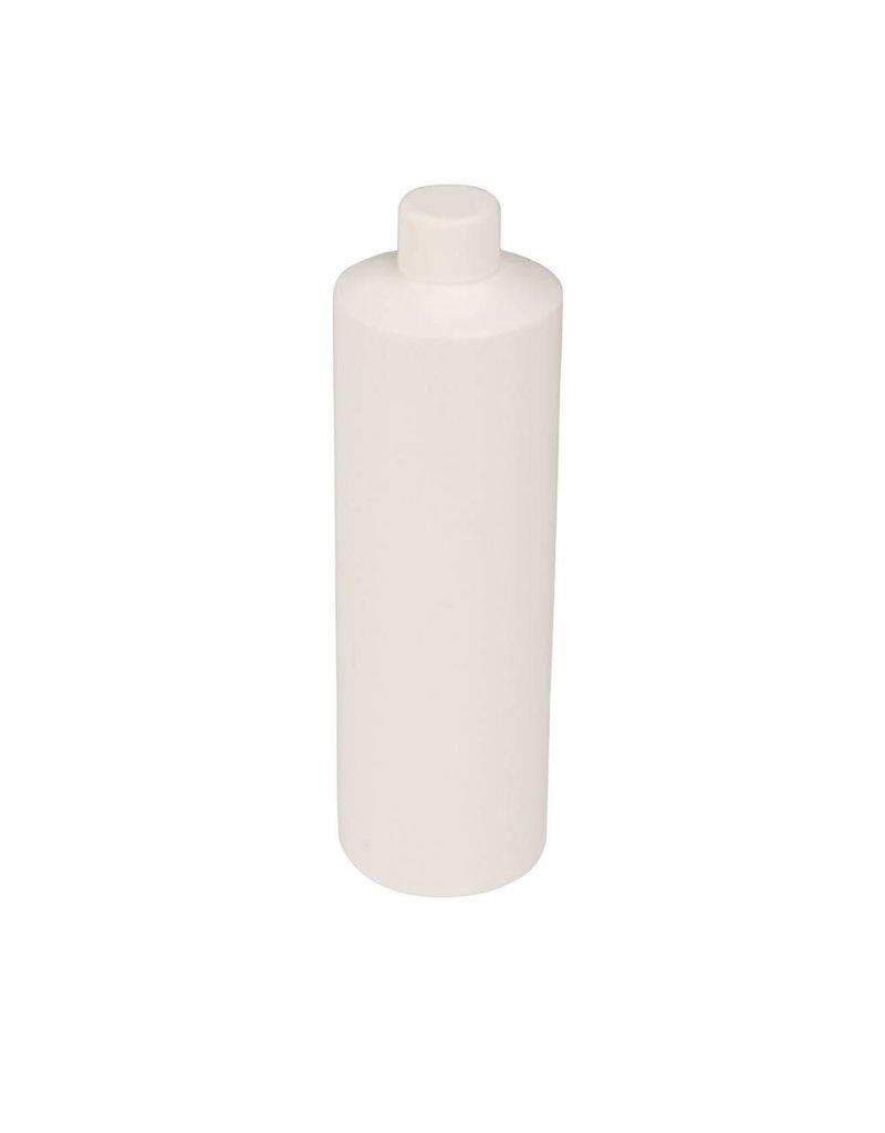 Just Sculpt 16oz White Bottle