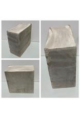 Stone Indiana Limestone 7x7x4 20lbs #113104
