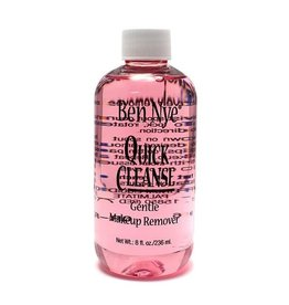 Ben Nye Quick Cleanse 8oz