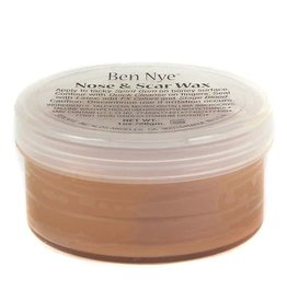 Ben Nye Nose and Scar Wax 1oz Fair