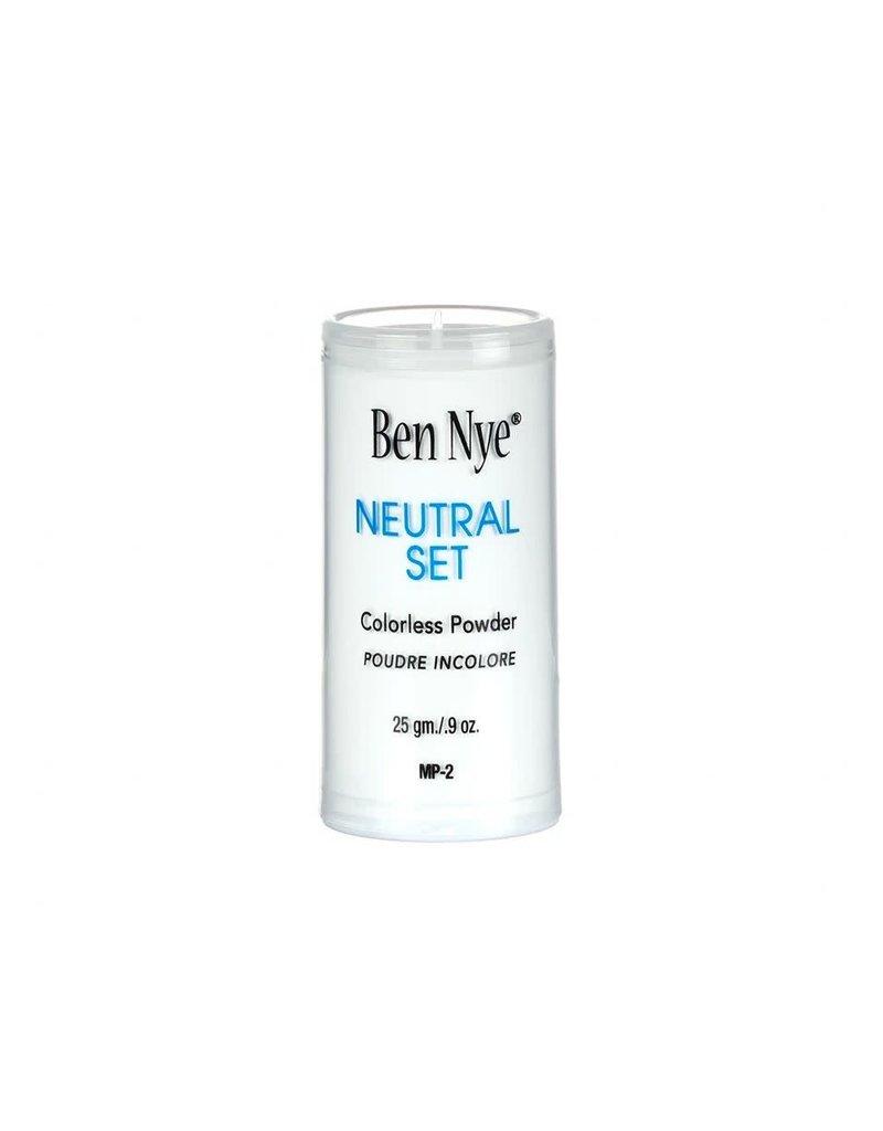 Ben Nye Neutral Set Powder .9oz