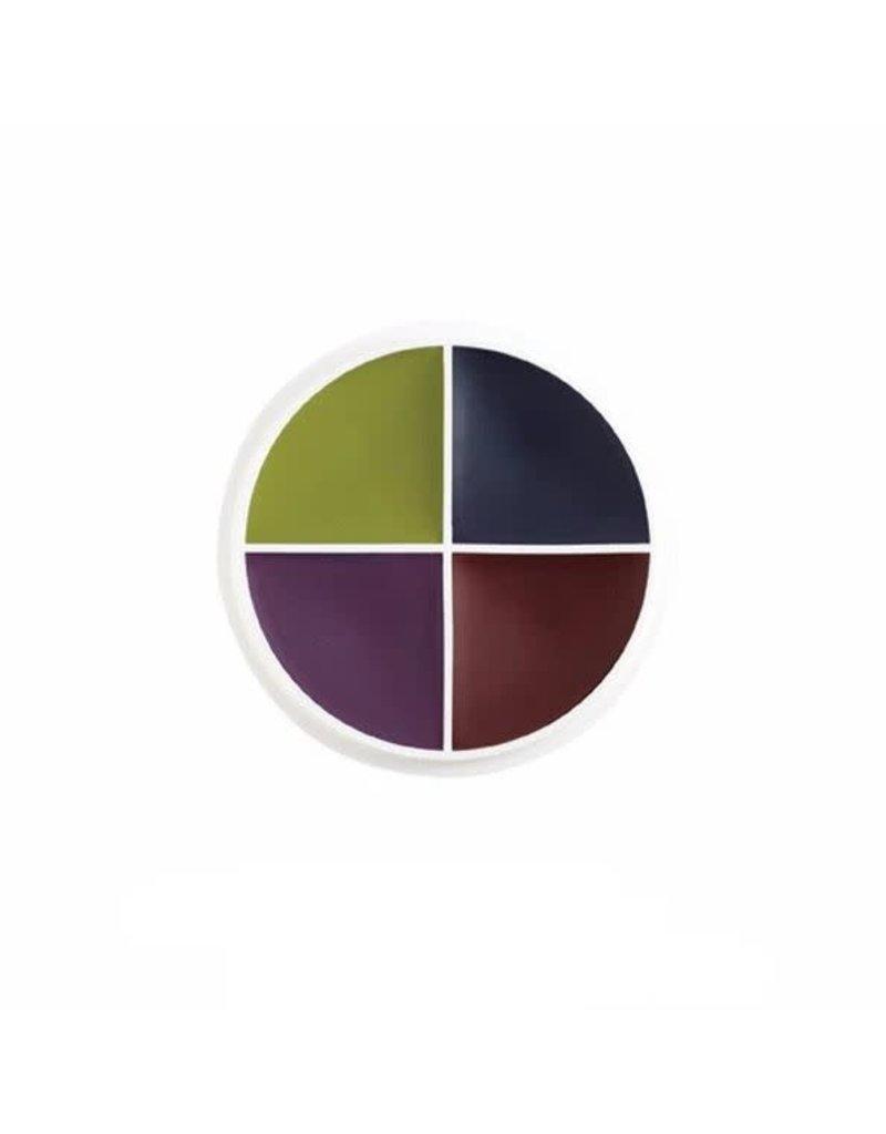 Ben Nye FX Color Wheel Bruises