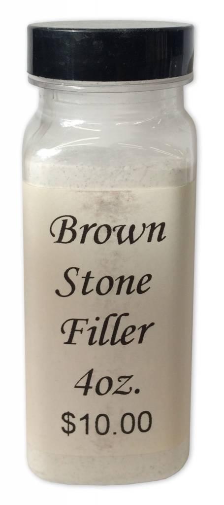 Brown Stone Filler 4oz