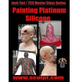 Designs To Deceive 200827 ONLINE CLASS Painting Platinum Silicone August 27 6:30-8:30pm
