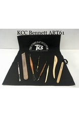 Just Sculpt KCC Bennett ART61 / ART62 Set