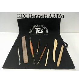 Just Sculpt KCC Bennett ART61 Set