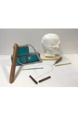 Just Sculpt SONDOW New Student Skull Class Kit
