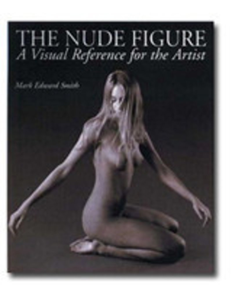 The Nude Figure Book