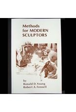 Sculpt Nouveau Methods for Modern Sculptors
